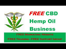 WHY I JOIN THE CBD OIL BUSINESS?